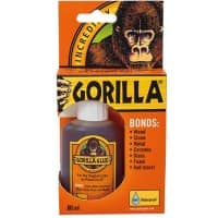 Gorilla Glue 100% Waterproof Transparent 60ml