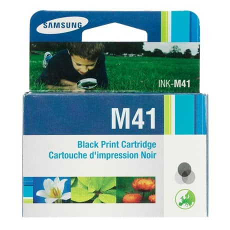 Samsung M41 Original Ink Cartridge Black