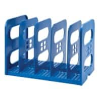 Filing Racks Blue 265 x 360 x 228 mm