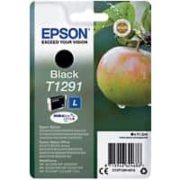 Epson T1291 Original Ink Cartridge C13T12914012 Black
