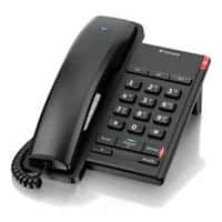 BT Converse 2100 Corded Telephone Black