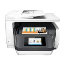 HP Officejet Pro 8730 Colour Thermal All-in-One Printer