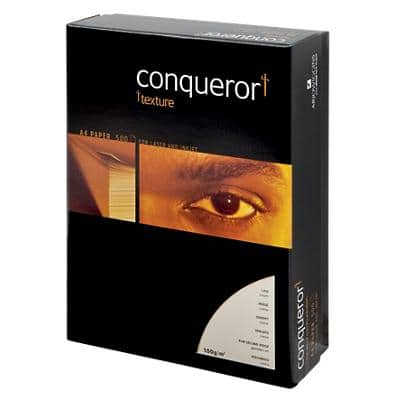 Conqueror Papers A4 100gsm Cream 500 Sheets