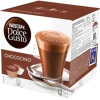 NESCAFÉ Dolce Gusto Chococino Coffee Capsules Pack of 16