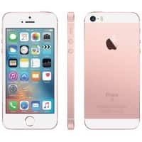 Apple SE 32 gb Rose Gold