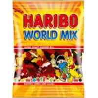 Haribo Haribo World Mix Assorted 400 g