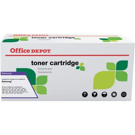 Office Depot Compatible Samsung Toner Cartridge Magenta