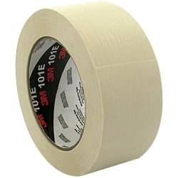 Scotch Masking Tape 75 mm x 50 m White