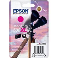 Epson 502XL Original Ink Cartridge C13T02W34010 Magenta
