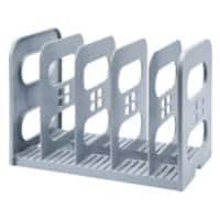 Filing Racks Grey 265 x 360 x 228 mm