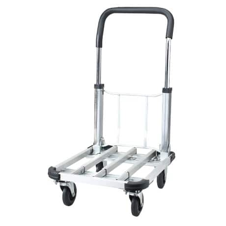 Foldable/Extendable Trolley
