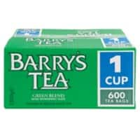 Barry's Tea Tea Bags 600 Pieces