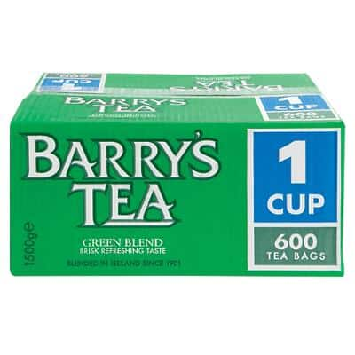 Barry's Tea Bags Pack of 600