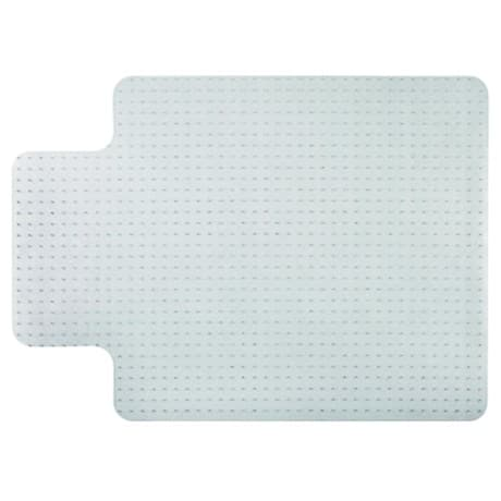 Office Depot Soft Floor Lipped Protective Mat 1,220 x 910 mm