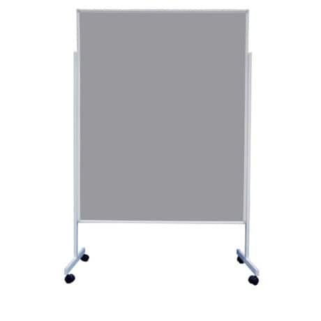 Office Depot Floor Display Silver