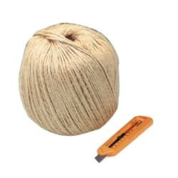 Sisal Packing Twine 3-ply
