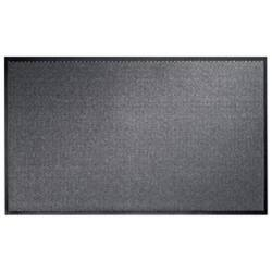 Niceday Internal Use Floormat 900 mm x 1500 mm Grey