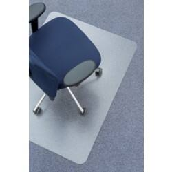 Office Depot Protective Mat Transparent 122 x 91 cm