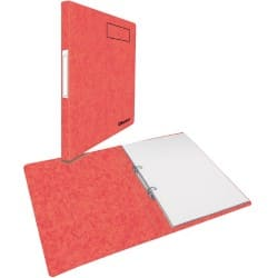 Office Depot Ring Binder A4 2 ring 20 mm Red