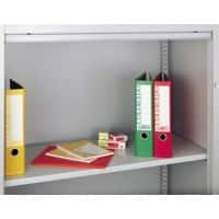 Bisley Shelf Standard 908 x 390 x 28mm Grey