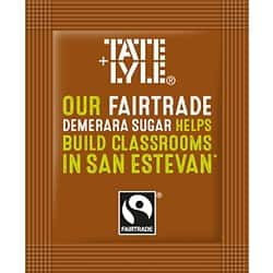 Fairtrade Sugar Brown