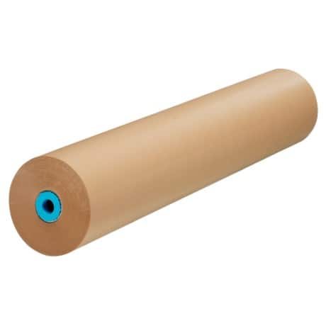 Imitation Kraft Wrapping Paper Brown 900 mm x 250 m