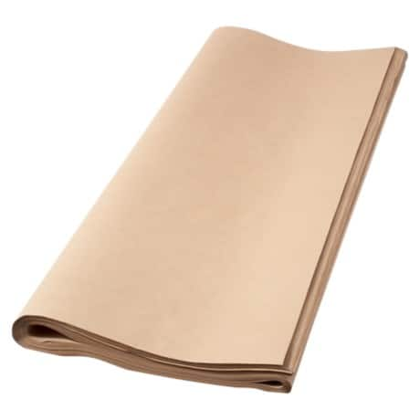Kraft Paper Sheets Brown 70gsm 700 x 1,150 mm 25 pieces