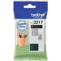 Brother LC3217BK Original Ink Cartridge Black
