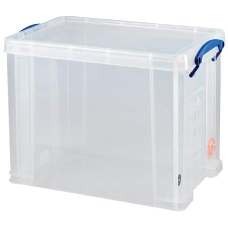 Really Useful Box 5 Ream Paper Box 19 Litre