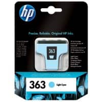 HP 363 Original Ink Cartridge C8774EE Light Cyan