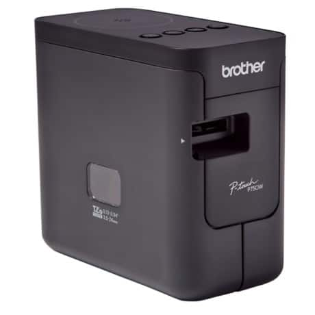 Brother Label Printer p-touch PT-P750W