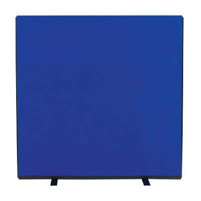 Freestanding Screen Nyloop 1200 x 1200 mm Blue
