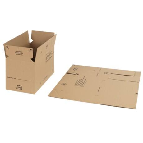 Removal Storage Boxes Pk 10