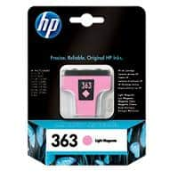 HP 363 Original Ink Cartridge C8775EE Light Magenta