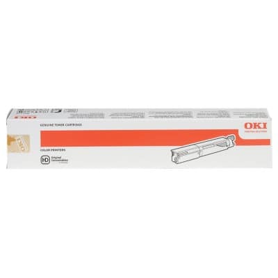 OKI 43459331 Original Toner Cartridge Cyan
