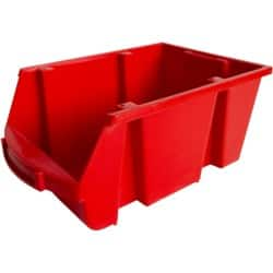 Viso Storage Bin SPACY4R Red 15 x 33.5 x 21.5 cm