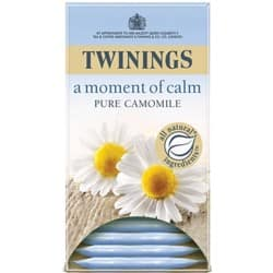Twinings Camomile Tea Bags 20 Pieces