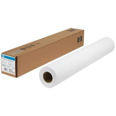 HP 51631D Large Format Coated Paper Matt 90gsm 61 cm x 45 m White