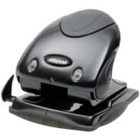 Rexel Hole Punch P240 Black 40 Sheets
