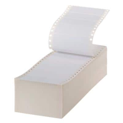 Office Depot Computer Labels White 4000 labels per pack