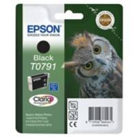 Epson T0791 Original Ink Cartridge C13T07914010 Black