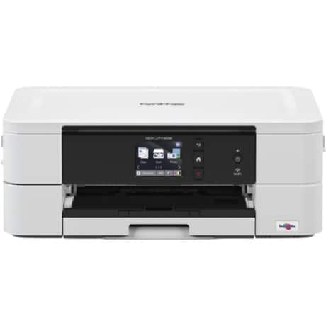Brother DCPJ774DW colour inkjet all-in-one printer