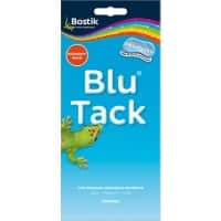 Blu-Tack Multi-Purpose Tack Economy Pack Blue 116 g