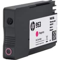 HP 953 Original Ink Cartridge F6U13AE Magenta