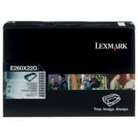 Lexmark E260X22G Original Drum Black