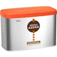 NESCAFÉ Azera Americano Instant Ground Coffee Tin 500g