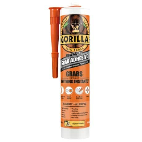 Gorilla Glue Heavy Duty White