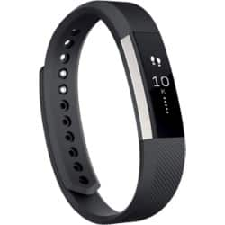 Fitbit Activity Tracker Alta Large Black