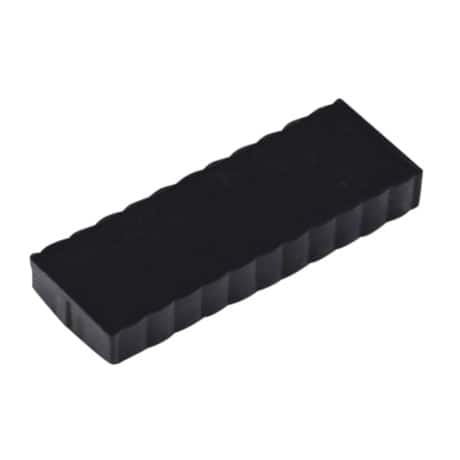 Trodat Ink Pad 6/4817 Black 70 x 80 mm 2 pieces