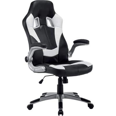 Realspace Gaming Chair Nitro Bonded leather Multicolour